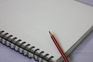 Poss blog pic - notepad&pencil